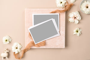 Photography Product Mockup 018