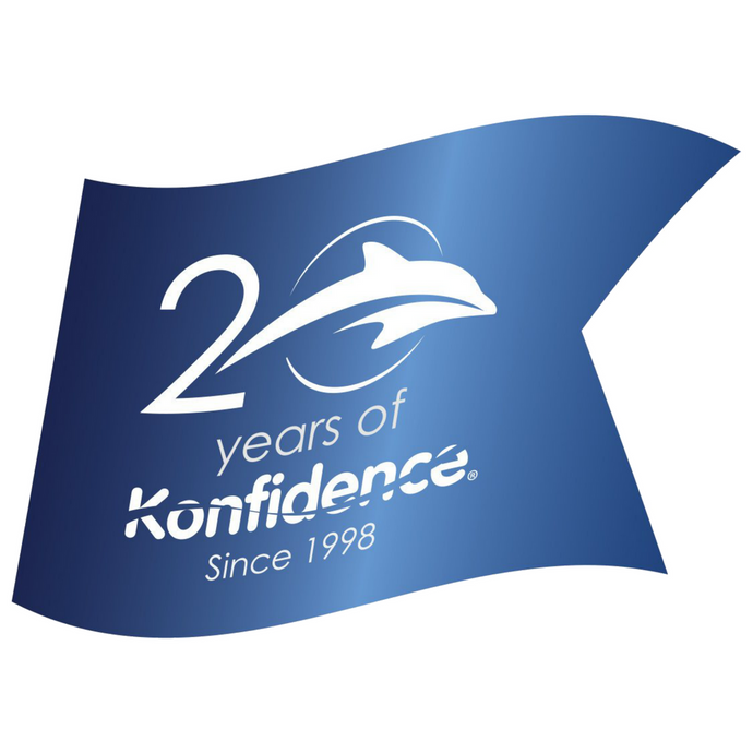 20 Years of Konfidence