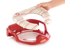 Potty Training Seat Adaptor - red