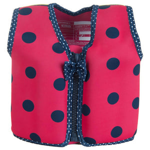 Original Jacket - ladybird