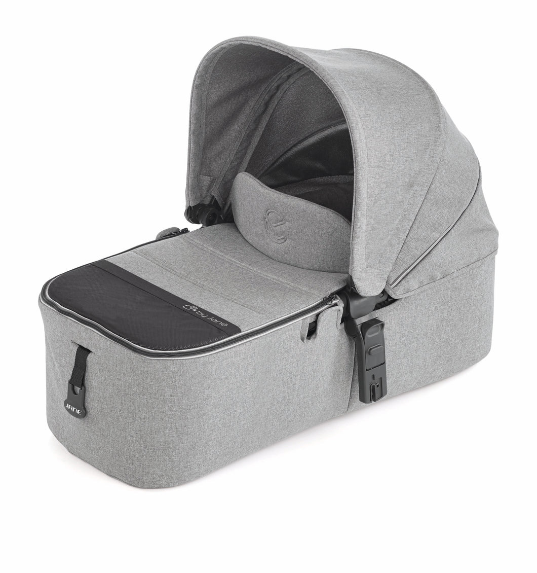 Micro Carrycot - Soil
