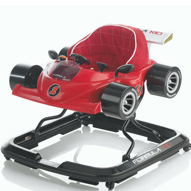 Formula Kid Walker - red