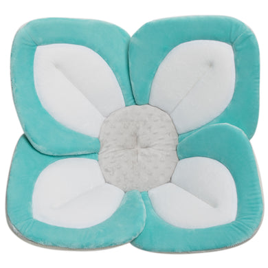 Blooming Bath Lotus - Seafoam