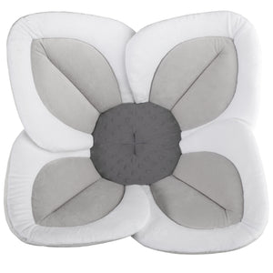 Blooming Bath Lotus - Gray