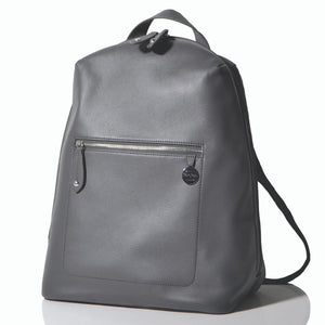 Hartland Leather - pewter