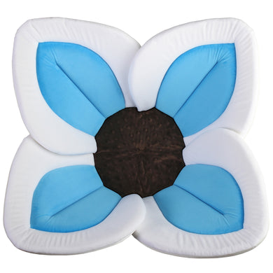 Blooming Bath Lotus - Turquoise