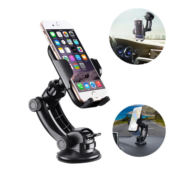 Adjustable Car Phone Holder