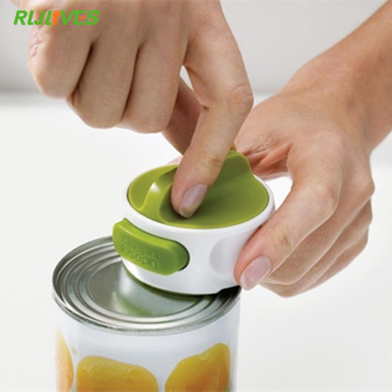 Compact Can Opener