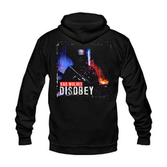 Disobey Pullover Hoodie
