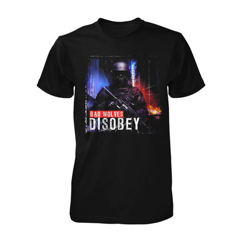 Disobey Tee
