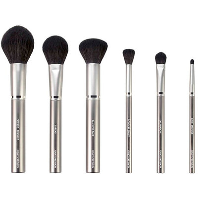Luxury Vegan All Over Face Brush - LORDE Beauty and Cosmetics