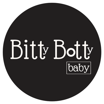 Bitty Botty Baby