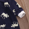 Image of Don't Moose With Me Deer Style Romper