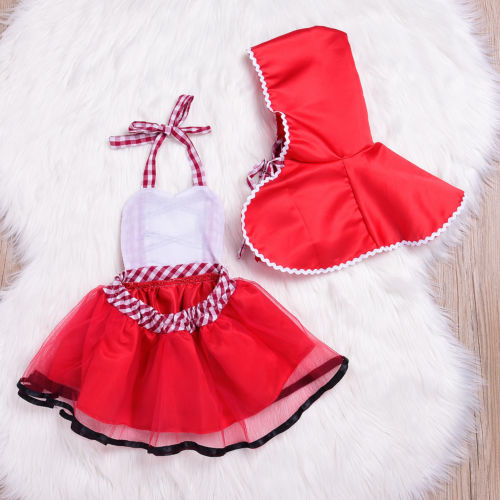 Little Red Costume