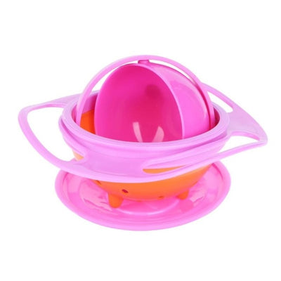 UniBowl™ Spill Proof Bowl