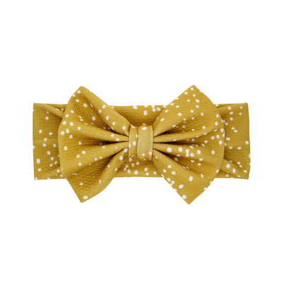 Big Bow Headbands