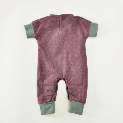 The Goonies Romper 6-18M