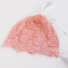 Newborn Lace Bonnet