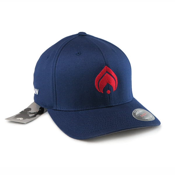 LOGO FLEXFIT | Navy