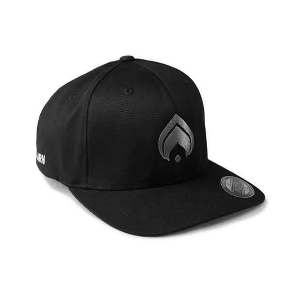 LOGO FLEXFIT | Black