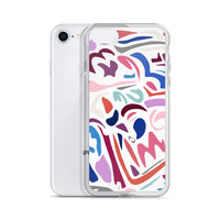 CISMA iPhone Case
