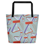 NIVA Beach Bag
