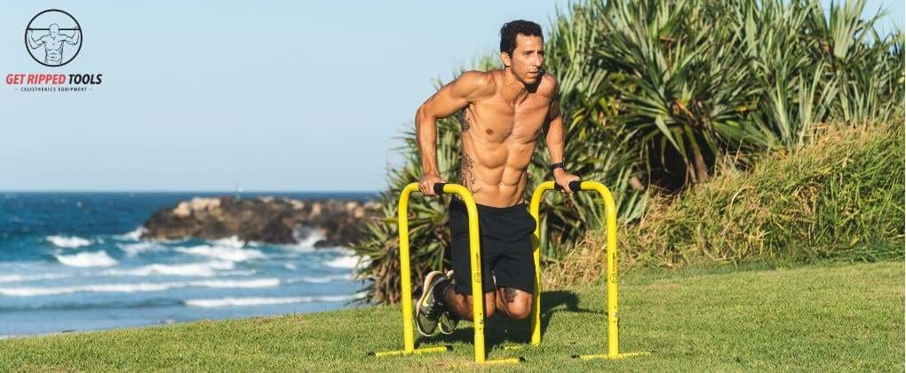 Why Bodyweight Training Is Good For You