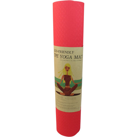 Get Ripped Tools - Yoga Mat Eco Friendly (Tpe)
