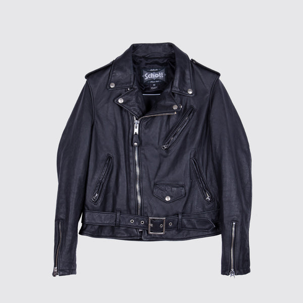 626 VNW Vintaged Cowhide Motorcycle Jacket