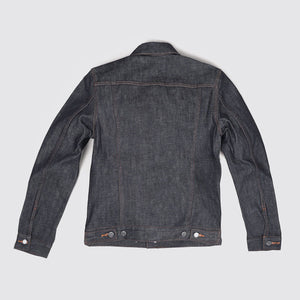 Brandy Jacket Indigo