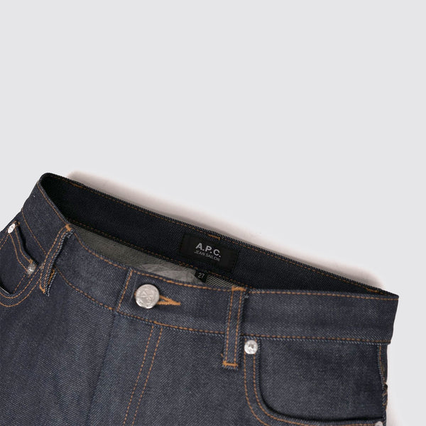 Women's Sailor Jean Indigo