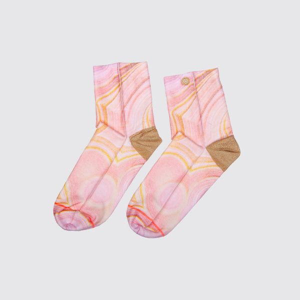 Lowrider Everyday Sock Agate