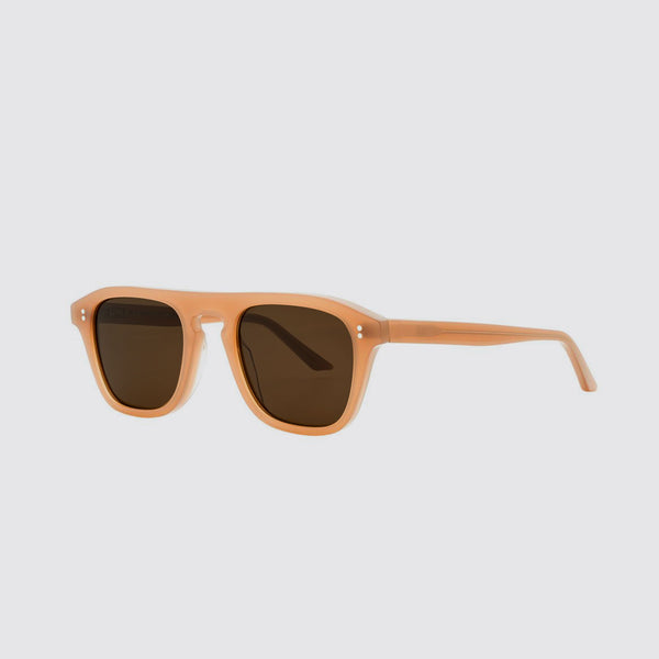 Irving Sunglasses Tobacco