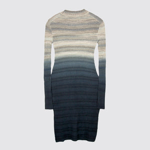 Ombré Tunic Mist Cloud