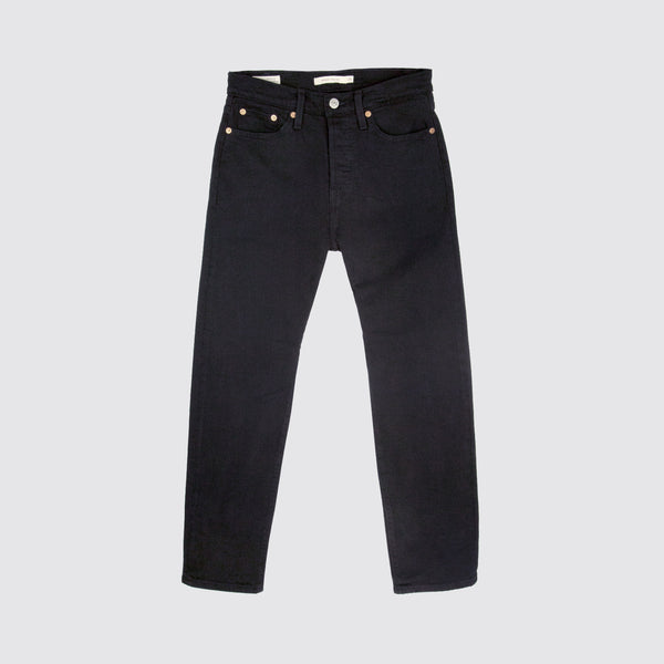 Levi's Wedgie Straight Black Heart