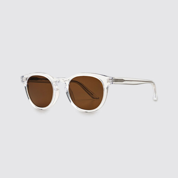 Marlton Sunglasses Crystal