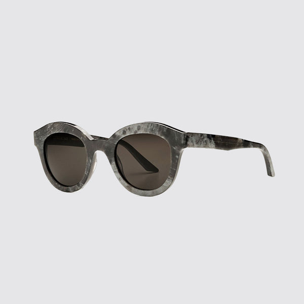 Roebling Sunglasses Vintage Graphite Limited Edition