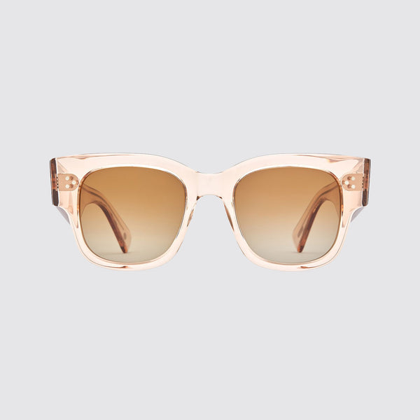Tavita Polarized Sunglasses Antique Rose