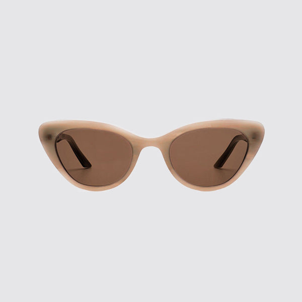 Women's Steeplechase Sunglasses Bone