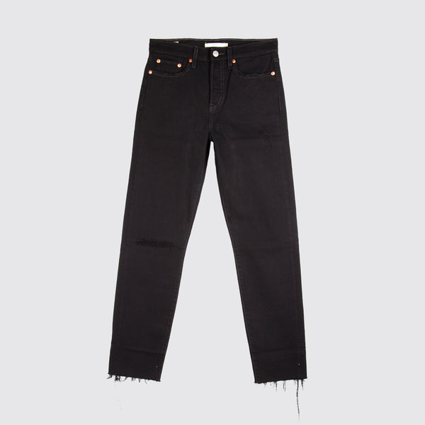Women's Wedgie Icon Black Desert