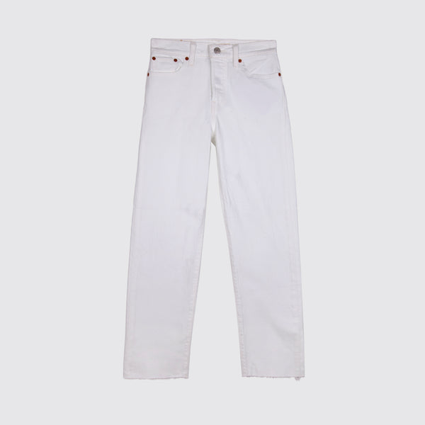 Women's Wedgie Straight Jean In The Clouds