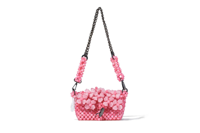 JARDIN - Rosie Bag - Light Pink - TAM ILLI