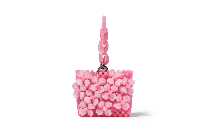 JARDIN - Lily Bag - Light Pink - TAM ILLI