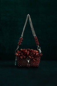 JARDIN - Rosie Bag - Brown