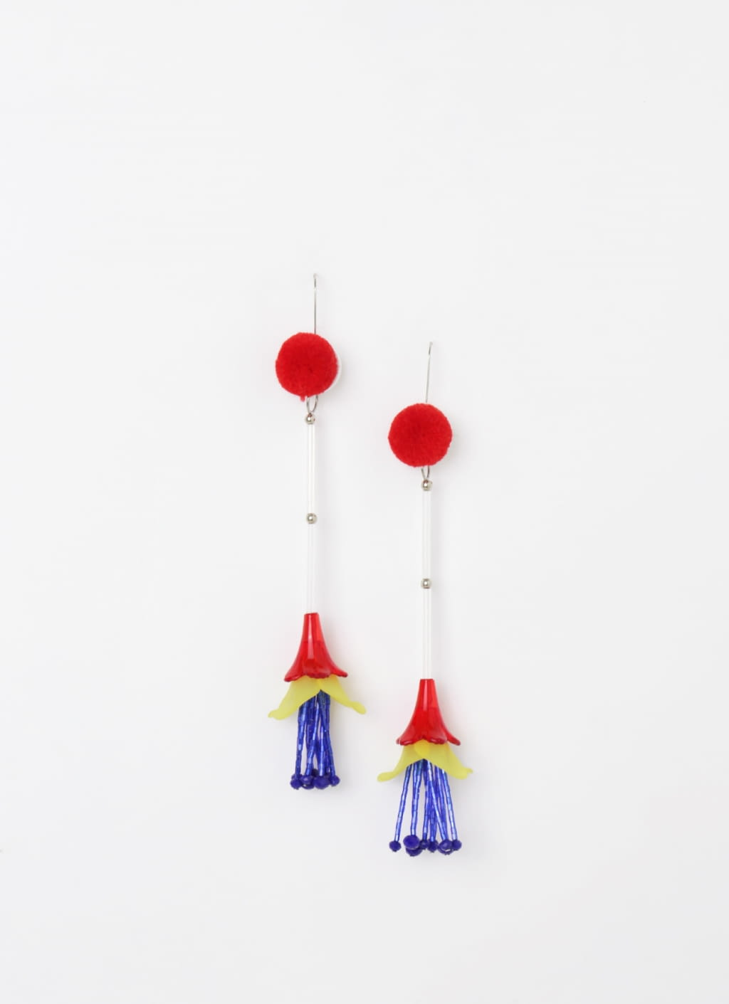 For HAPPA / Earrings / CHUNTA - TAM ILLI