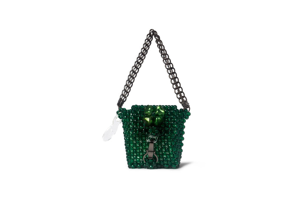 JARDIN - Mini Bag - TAM ILLI