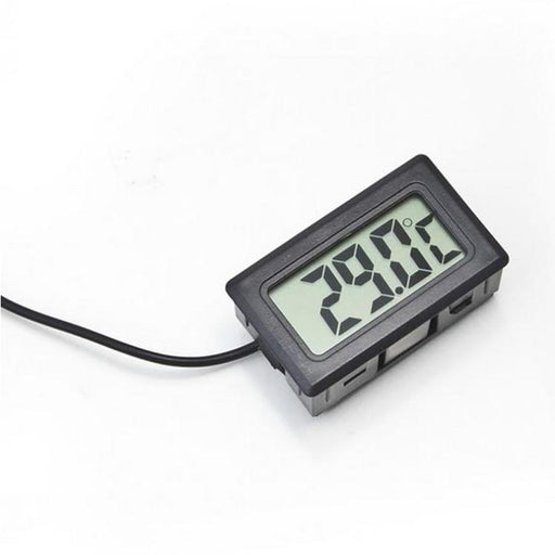 1 Piece Digital Lcd Probe Fridge Freezer Thermometer Thermograph For Aquarium Refrigerator-Household Merchandises-7CAIHOME Store-EpicWorldStore.com