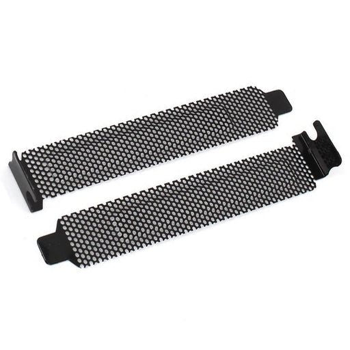 10 Pcs Hard Steel Dust Filter Blanking Plate Pci Slot Cover W Screws-Computer Components-Good Time For Shopping 1116-EpicWorldStore.com