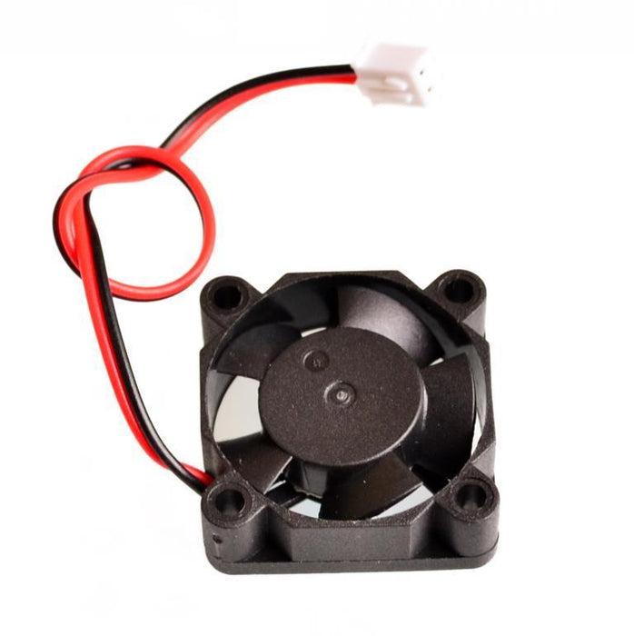 10 Pcs Raspberry Pi 3 Cpu Fan Active Cooling Fan For Customized Acrylic  Case Support Raspberry Pi