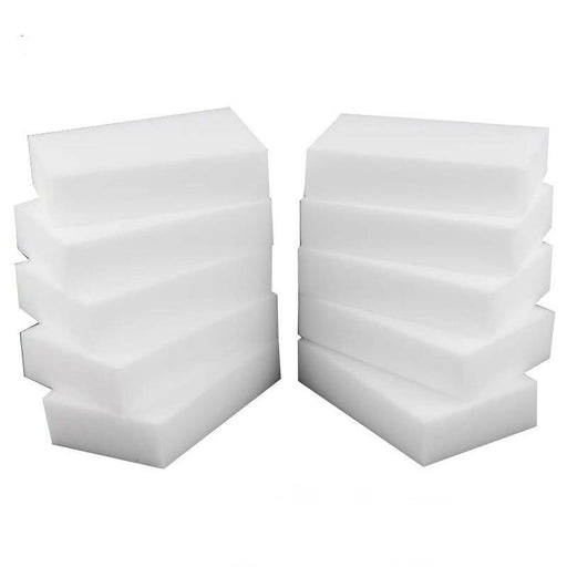 100*70*30 Mm 50Pc Large Melamine Magic Sponge Eraser Dish Washing Household Goods Kitchen Office-Household Cleaning-SpongeA1 Store-EpicWorldStore.com